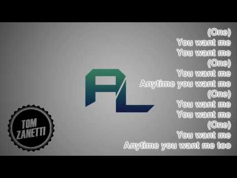 [BASS BOOSTED] You Want Me - Tom Zanetti [Lyric Video]