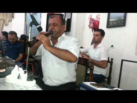 Seki zurnasi_Seki toyu-Baxseli Abdurahmanov-Sarıbaş rəqsi+Peykanlı