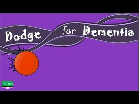 Dodge For Dementia: Live @ Greensburg Salem High School