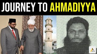 Emotional Convert Story : Ahle Hadith to Islam Ahmadiyya [ENGLISH]