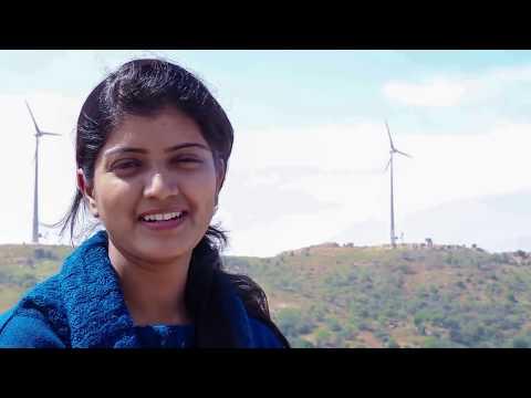 Philip & sharon's Meghalapaina from Neethi Sathyam Latest Telugu Christian Songs 2017 2018