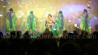 Mughal Dance Performance Dil cheez kya hai Tumhari adao pe Zenith Dance Troupe  Delhi Mumbai India