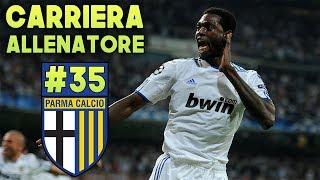 CALCIOMERCATO CHIUSO CON IL COLPACCIO! [#35] FIFA 18 Carriera Allenatore PARMA