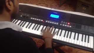 Paatu Paadava Paarthu Pesava Keyboard - Then Nilavu
