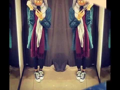 Fashion 2017 hijab - Hijab Swag 2016 2017 Youtube