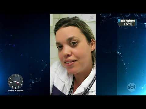 Polícia investiga morte de Guarda Municipal no Rio de Janeiro   SBT Notícias (05/10/17)