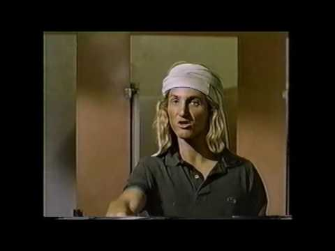 Fast Times at Ridgemont High Deleted Scene #6