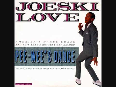 joeski love pee wee dance mp3