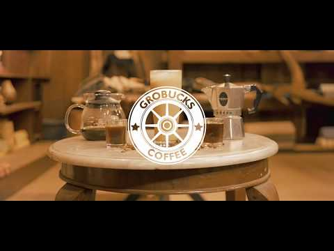 [TVC] Grobucks Coffee Cinematic Video (Lumix G7 + 25mm f1.7)