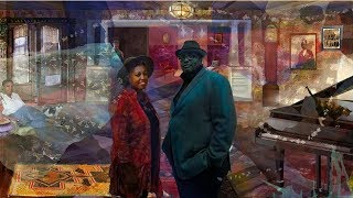 The Dorsey Black Art In America Collection at Houston Museum of African American Culture