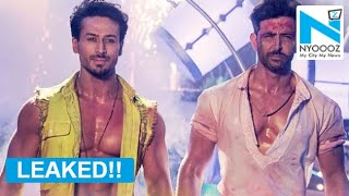 Tiger Shroff and Hrithik Roshan's 'War' leaked online by Tamilrockers