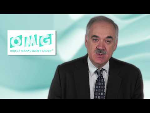 Dr. Richard Soley Narrates Company's History Pioneering Interoperability Standards