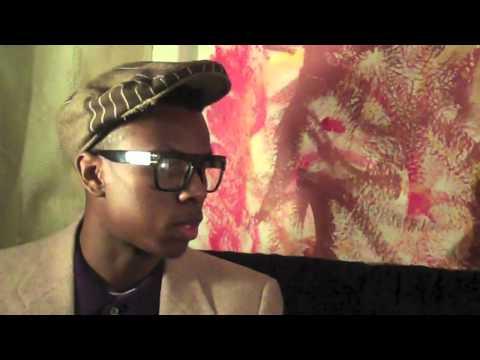 Soul Sensations artist Aundreus