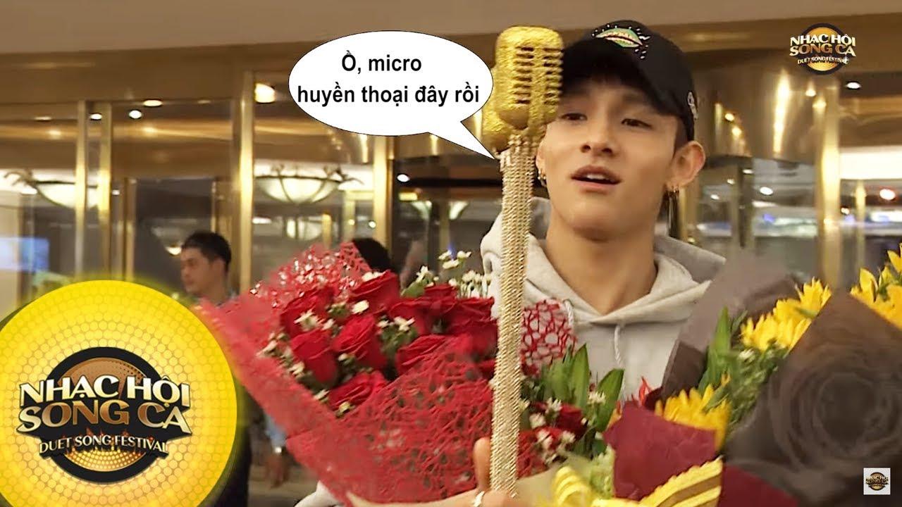 Kim Samuel - Thiên thần trở lại | Samuel in Vietnam