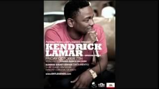 Jay Rock - Say Wassup Ft. Ab Soul, Kendrick Lamar, Schoolboy Q