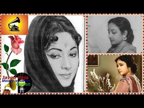 #*.GEETA ROY-Film-NISHANA~[1950]~Tu Tu Ghar Aaja Balamwa Re-[ Rare Gem ] *