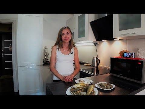 Как приготовить саргана