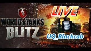 World of tanks Blitz 刷錢~