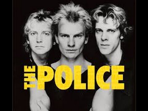Every Breath You Take  The Police 1983