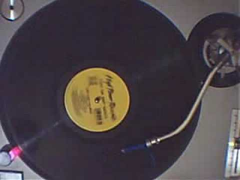 "Tony Garcia - Just Like The Wind ( 12"" Single )"