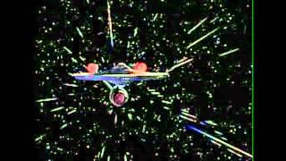 Star Trek:Warp Speed sound FX TOS