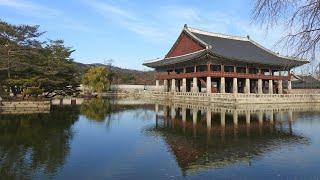 서울 경복궁 Gyung…