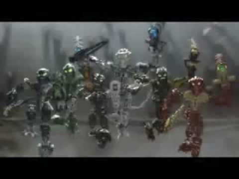 bionicle-closer to the truth.mov