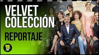 Así es 'Velvet Colección'