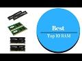 Best RAM | Top 10 RAM