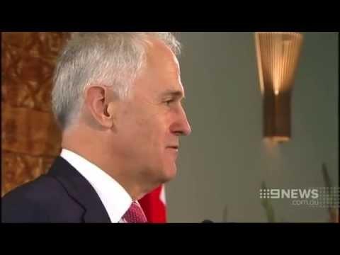 Malcolm Turnbull on NZ-Aus 'love affair', John Key calls for compassion on deportations
