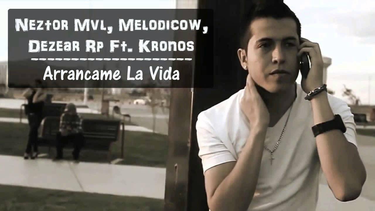 Download La De Descargar La Arrancame Cancion Neztor Mvl Vida
