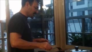 איך להכין אורז אדום- אבנר סלע