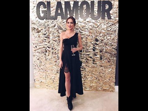 Cum a fost la Glamour Street Fashion Show 2016