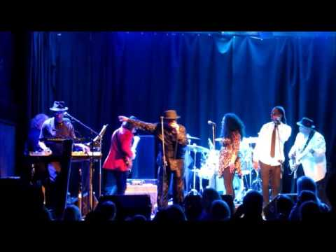 The Not Guilty Band | Minnesota Music Cafe | March 11, 2016