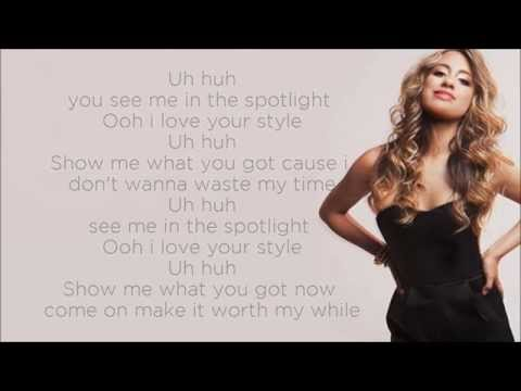 Fifth Harmony - Worth It (feat. Kid Ink) (Lyrics)