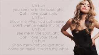 Fifth Harmony - Worth It (feat. Kid Ink) (Lyrics)(I do not own this song Buy the 'Reflection' album featuring 'Worth It' on iTunes now: smarturl.it/RFLT I know that the lyrics are probably mainly wrong cause i did ..., 2015-01-20T06:32:42.000Z)