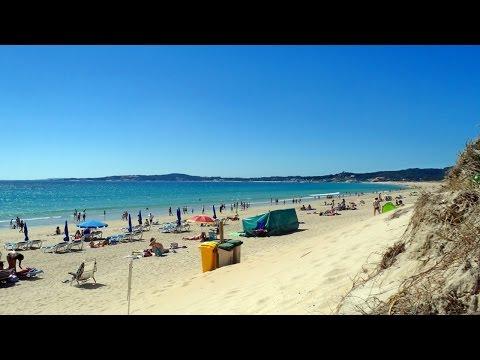 Playa La Lanzada, Sanxenxo - O Grove