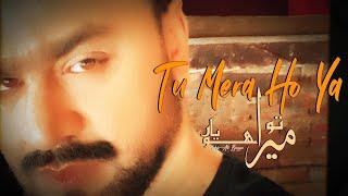 Kasa-e- Dil OST | Sahir Ali Bagga | Tu Mera Ho Ya Na