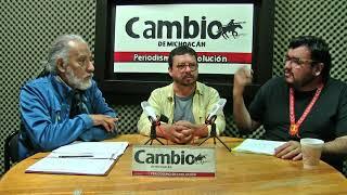 Voces de Cambio - ¿ El Ayuntamiento aceptará una obra que daña a los morelianos?