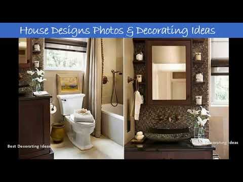 Bathroom design ideas small bathrooms pictures   Best of Modern Design Picture