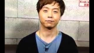 堂本剛 - Panic Disorder
