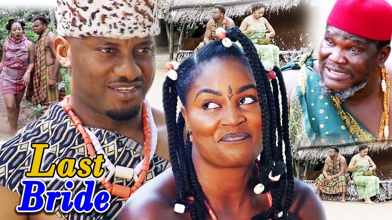 Download LAST BRIDE SEASON 3&4 (UGEZU J UGEZU/CHIZZY ALICHI) 2019 LATEST NIGERIAN NOLLYWOOD MOVIE