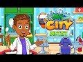 My City : Dentist Visit - New Best App for Kids by My Town Games