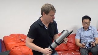 Music Technology: Creating your own Music Instrument - HackerspaceSG Awesome Talks