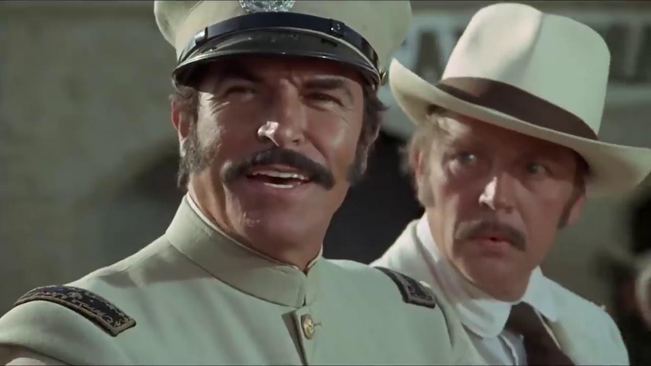 100 Rifles   Türkçe Dublaj Yabancı Western Filmi   Full Film İzle