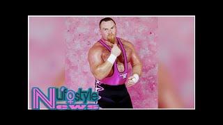 Former WWE Star Jim