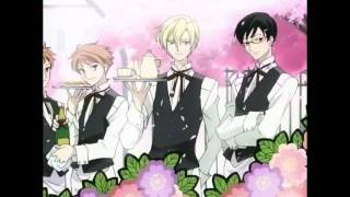 An Ouran Host High School Club Tribute - [All We Wanna Do]