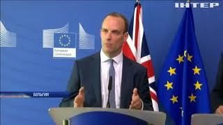 Трудности перевода: британский план выхода из ЕС рассмешил Европу