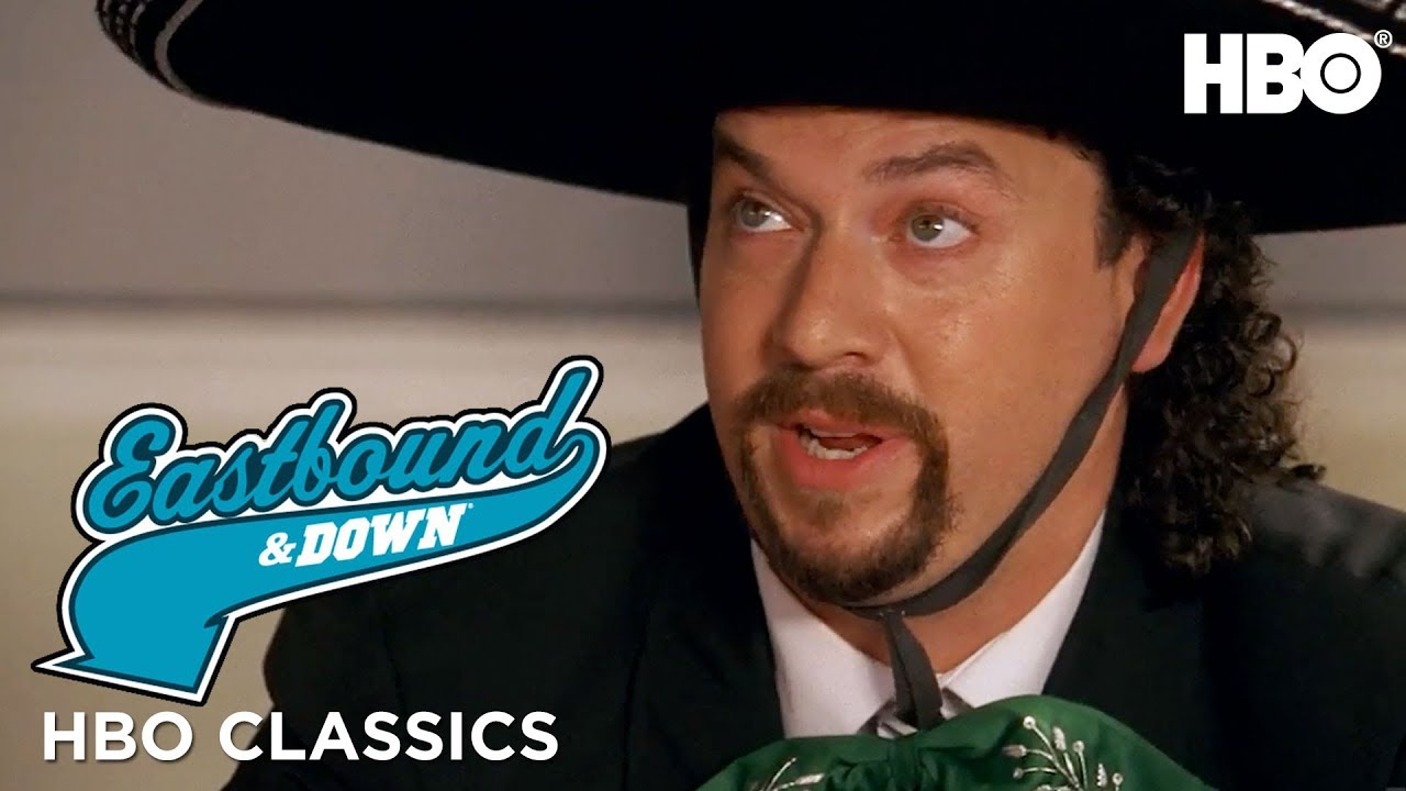 Download Top 10 Kenny Powers Quotes | Eastbound & Down | HBO Classics