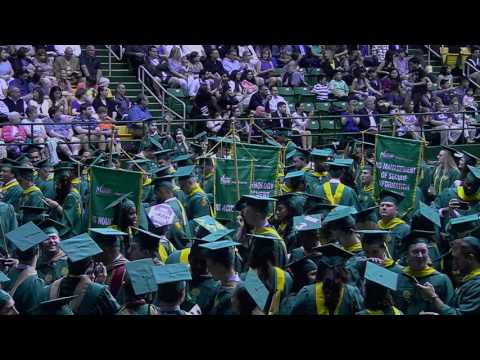 School of Business Convocation 2016